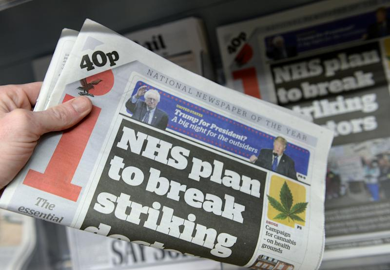 <p>Creditors have agreed to inject £35 million of new money into the business and reduce its net debt level by £135 million.</p>