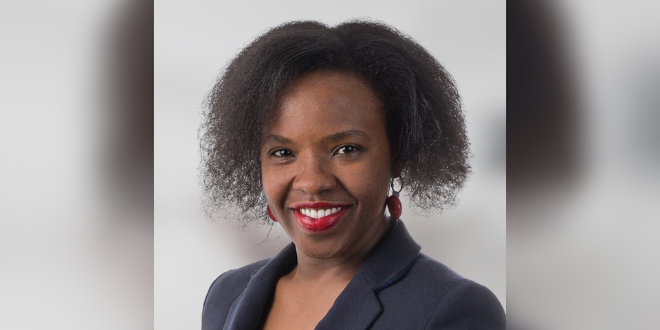 Jennifer Mbaluto, partner & co-head of East Africa, Clifford Chance