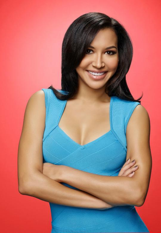 """<p>Amber's fellow Gleek once auditioned for the show in San Francisco, but she was cut in the first round. In an interesting twist of fate, the same song she sang at her 'Idol' audition, """"Emotion"""" by the Bee Gees, later landed her a role on 'Glee.'</p>"""