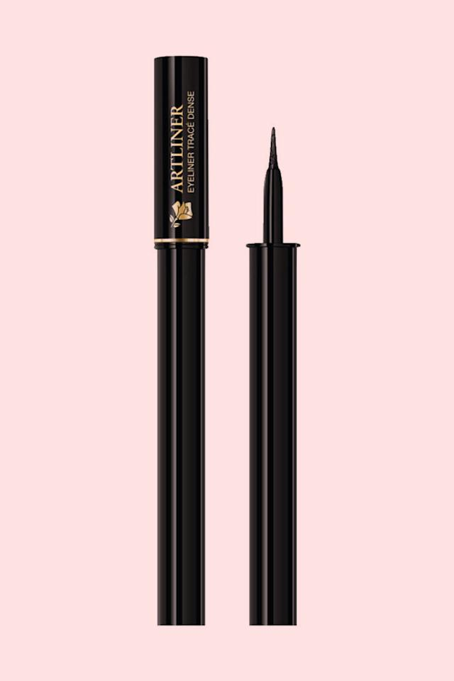 """<p>""""I hardly every leave the house without some semblance of a cat eye, which means I'm a true loyalist to the eyeliners that work. For the every day, I used to stock upin bulk on the<a rel=""""nofollow"""" href=""""http://www.ulta.com/linear-intense-felt-tip-liquid-eyeliner?productId=xlsImpprod560100&sku=2063639&cmpid=PS_Non!google!Product_Listing_Ads&cagpspn=pla&CATCI=aud-177927173550:pla-121633464990&CAAGID=35321891920&CAWELAID=202390181&catargetid=330000200000806052&cadevice=c&gclid=CjwKEAjwqZ7GBRC1srKSv9TV_iwSJADKTjaDNVmrJQME7-zdALLZmb99kmFSTjRqSWpkHZrFrjdp6hoC60Tw_wcB"""">L'Oreal Paris Linear Intense Felt Tip Eyeliner</a><span>until I discovered Lancô<span></span>me's Artliner Eyeliner, and I never looked back.</span></p><p><span>It's super easy to use for creating thick lines or stiletto point cat-eyes and the true unicorn for me is that the tubelasts so much longer than any other liner I've ever used, without drying up.""""</span>—<strong>Lori Keong, Assistant Digital Editor</strong><span></span></p><p><span>$31; <a rel=""""nofollow"""" href=""""http://www.sephora.com/artliner-precision-point-eyeliner-P54443?skuId=136952&om_mmc=ppc-GG_378477159_27499836039_pla-81610602879_136952_97594795719_9004373_c&country_switch=us&lang=en&gclid=CjwKEAjwqZ7GBRC1srKSv9TV_iwSJADKTjaDUFDt0xU61WbD0t8CnB-B-flwmWwYse6_1BOz7SN-xBoCbMvw_wcB"""">sephora.com</a>.</span></p>"""