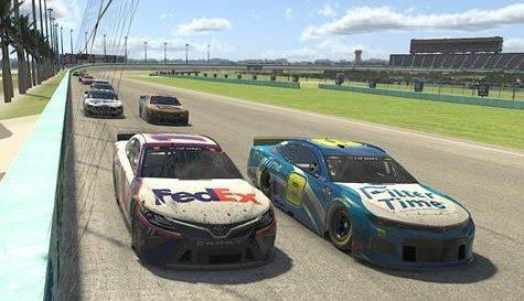 FOX Sports to air full NASCAR iRacing season after successful TV debut