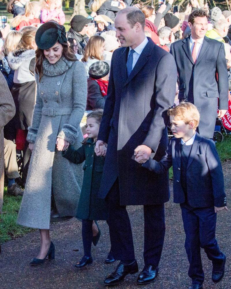 Prince William and Kate Middleton Will Not Have a Fourth Child