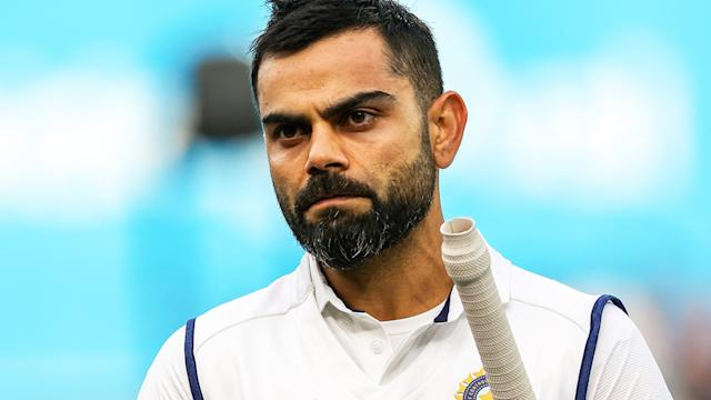 Australia V India Virat Kohli S Brutal Statistic To End 2020 Season In the absence of the regular openers, virat kohli was given a chance to open the batting in the odi series. https au sports yahoo com brutal virat kohli reality exposed after first test shocker 045704317 html
