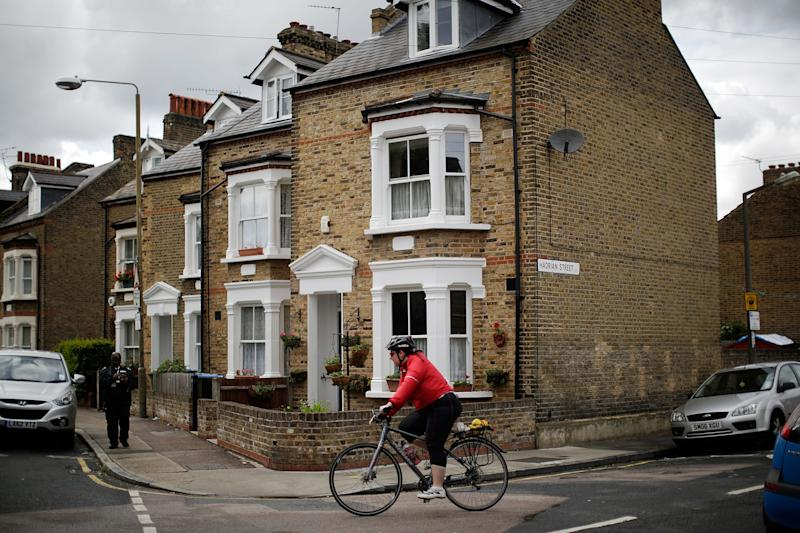 United Kingdom house prices drop in September as Brexit uncertainty weighs - Nationwide