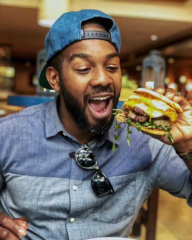 """<p>Brandon's known as the """"Cheat Day King """" so, you know, there's no kale in sight here. But if you're looking for the best pizza, ice cream, donuts, and more in NYC, you have come to the right place.</p><p><a href=""""https://www.instagram.com/p/B2wW5Q8lr3D/"""" rel=""""nofollow noopener"""" target=""""_blank"""" data-ylk=""""slk:See the original post on Instagram"""" class=""""link rapid-noclick-resp"""">See the original post on Instagram</a></p>"""