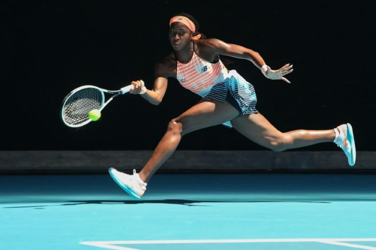 Coco Gauff will be looking for another big name scalp when she faces Elina Svitolina on Rod Laver Arena on Thursday