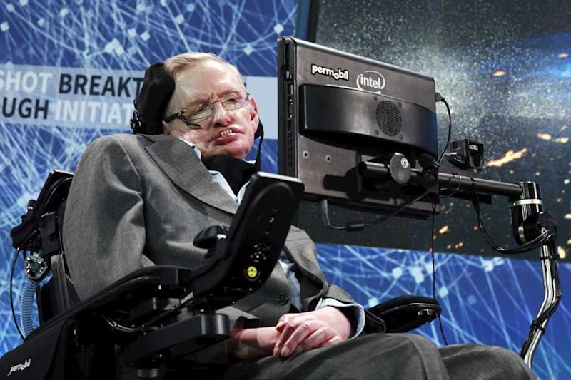 Stephen Hawking Had Warned Against New Race of 'Superhumans' That Could Destroy Humanity