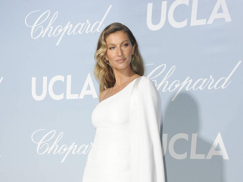 Gisele Bundchen suffered crippling anxiety during early days of modelling career