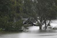 Sydney is braced for its worst flooding in decades after record rainfall caused its largest dam to overflow and prompted mandatory mass evacuations