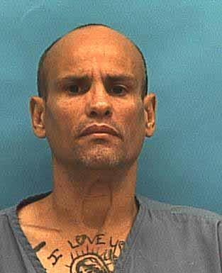 David Oseas Ramirez was serving a life sentence in Florida after being sentenced in 2013 for molesting an 11-year-old girl.