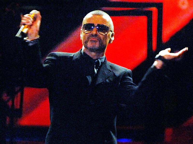 George Michael fans in awe of singer's first posthumous release