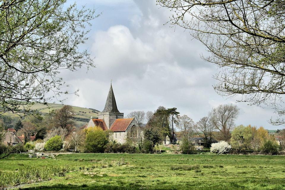<p>This idyllic village lies in the valley of the River Cuckmere and is home to the Cathedral of the South Downs. Here, you'll enjoy a slower pace of life.</p>