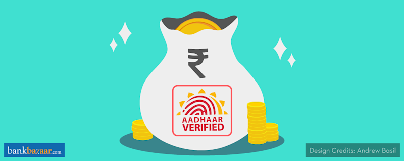 3 Crucial Points To Know About Linking Aadhaar With Mutual Funds