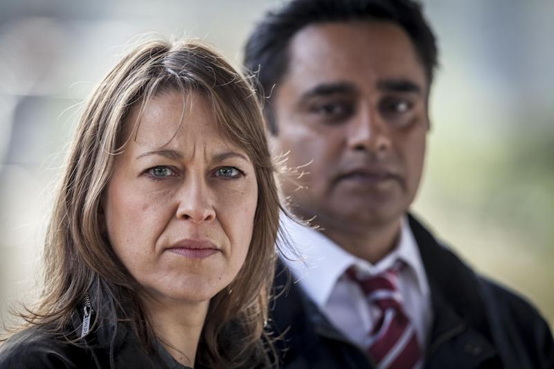 Photo credit: John Rogers/Unforgotten - ITV