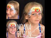 "<p>Make your little one's Moana costume even cooler with this colorful face paint, complete with a jewel, reminiscent of the Heart of Te Fiti, to top it off.<br></p><p><a href=""https://www.youtube.com/watch?v=3tQkdjDz8zE&fbclid=IwAR354REqM7iQUr_ZzBZgX0lFdEmCiHJfjtTFS8-mGJ1jhIQR9Qx2524Fs8Y"" rel=""nofollow noopener"" target=""_blank"" data-ylk=""slk:See the original post on Youtube"" class=""link rapid-noclick-resp"">See the original post on Youtube</a></p>"