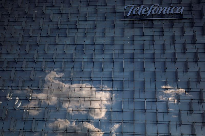 Liberty Global, Telefónica agree 24 billion pound deal to merge UK groups: FT