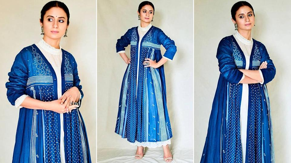 Rasika Dugal Fashion Moments
