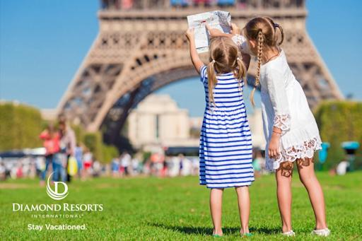 Diamond Resorts International(R) Timeshare -- Provides Top Tips for Parents When Traveling