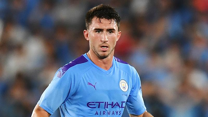 Laporte set to return to full Man City training in 10 days, confirms Guardiola