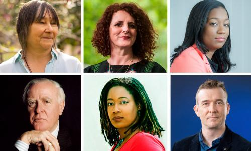 Not the Booker prize longlist: vote now to decide the 2020 shortlist
