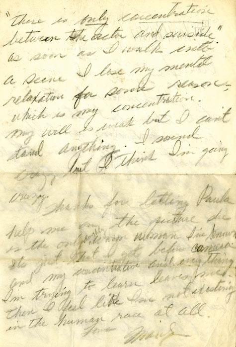 gty marilyn monroe letter 2 nt 130329 blog Letters From a Lost Marilyn Monroe, Angry John Lennon to Be Auctioned