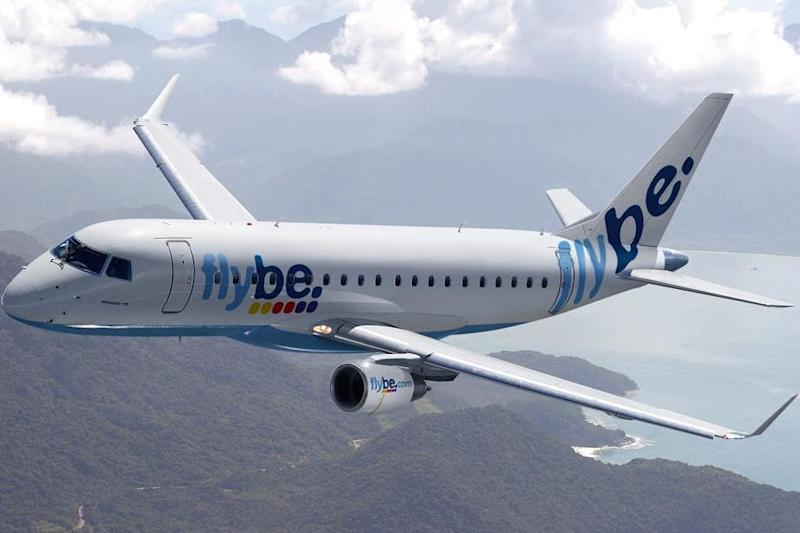 Situations vacant: Flybe has a shortage of pilots and cabin crew: Flybe