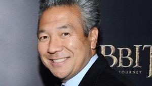 Warner Bros.' Kevin Tsujihara on Studio Plans, Digital Critics and Lunch With Clint Eastwood