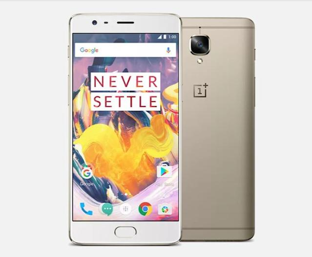 OxygenOS Open Beta for OnePlus 3T