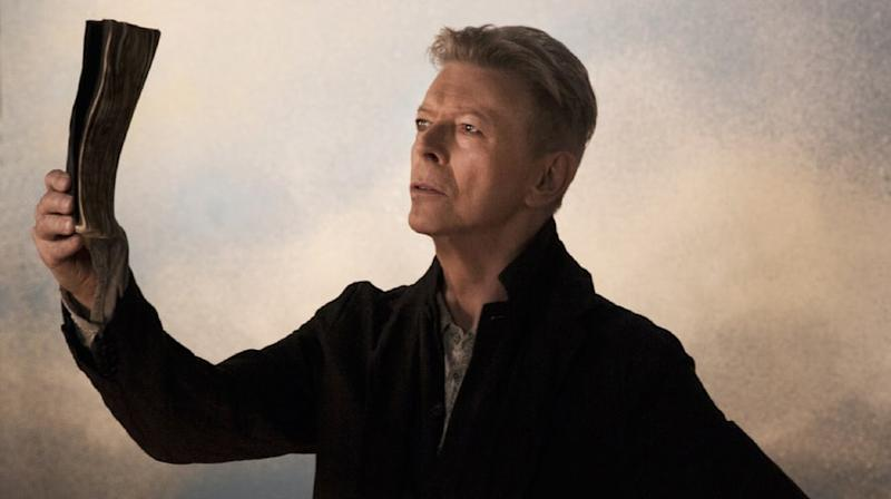 Hear David Bowie's Mournful New Song 'No Plan'