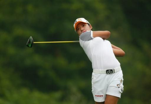 South Korea's Lee Mi-Hyang snatches women's Scottish Open