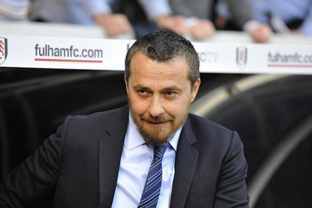 Fulham to offer boss Slavisa Jokanovic new contract to ward off suitors