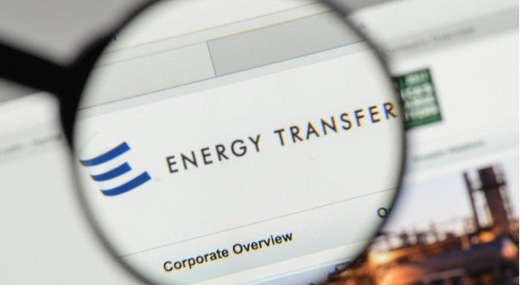 Energy Transfer LP (ET)