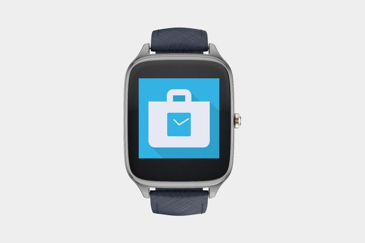 Wear Store for Android Wear