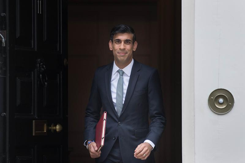 Fears For Older Workers As Rishi Sunak's Mini-Budget 'Ignores Plight'