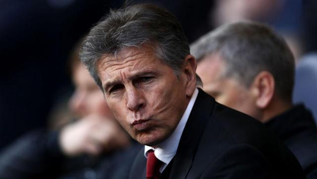 <p>Claude Puel has an unusual, slightly indecipherable look. He could be the head of a notorious crime family, or equally could be the bloke who goes three stops too far on the tube because he's too afraid to ask people to let him pass.</p>