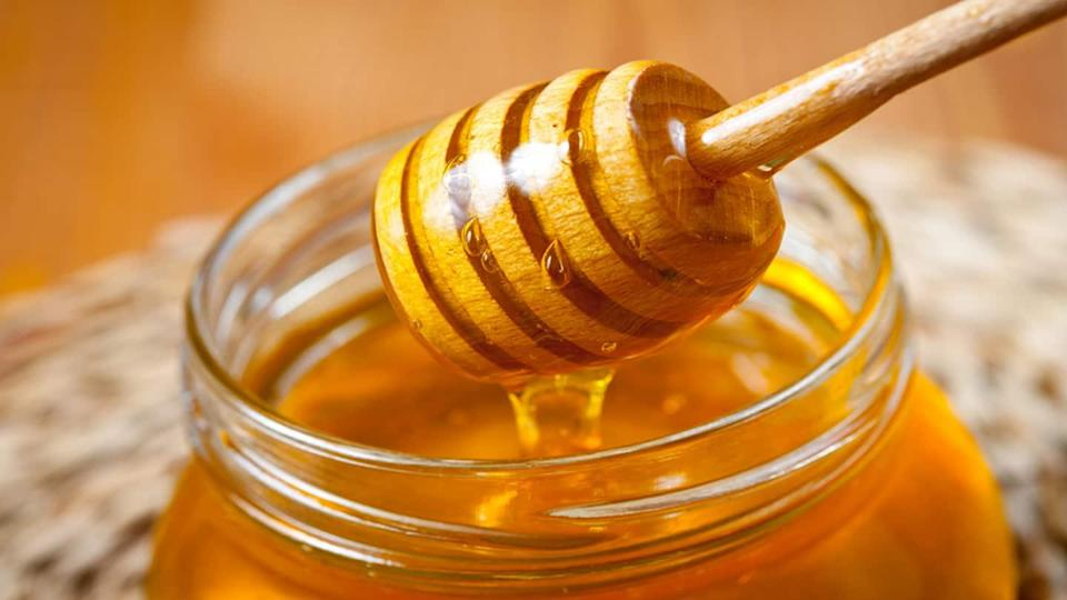 Why is honey beneficial for you?