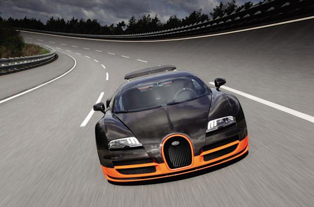 Of The Fastest Super Cars In The World - Sports cars starting with s