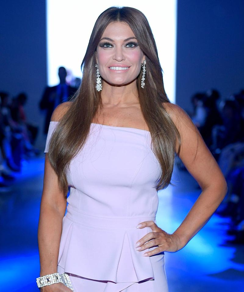 From Fox News To Donald Trump Jr., Everyone Is Talking About Kimberly Guilfoyle