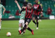 Europa League - Group G - Celtic v AC Milan