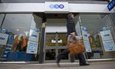 TSB 'data breach' amid online banking upgrade chaos