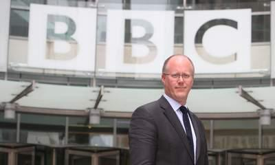 Ex-BBC Boss In Line For £450,000 Payment