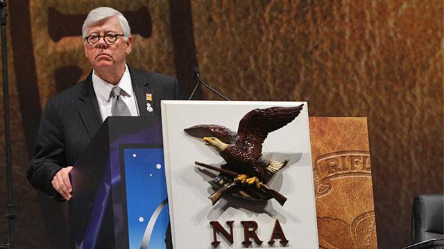 NRA Defends Ad Attacking Obama