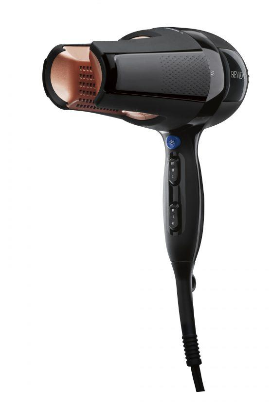 Revlon Salon 360 Surround Hair Dryer