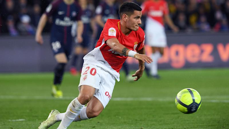 Lopes extends Monaco stay until 2022