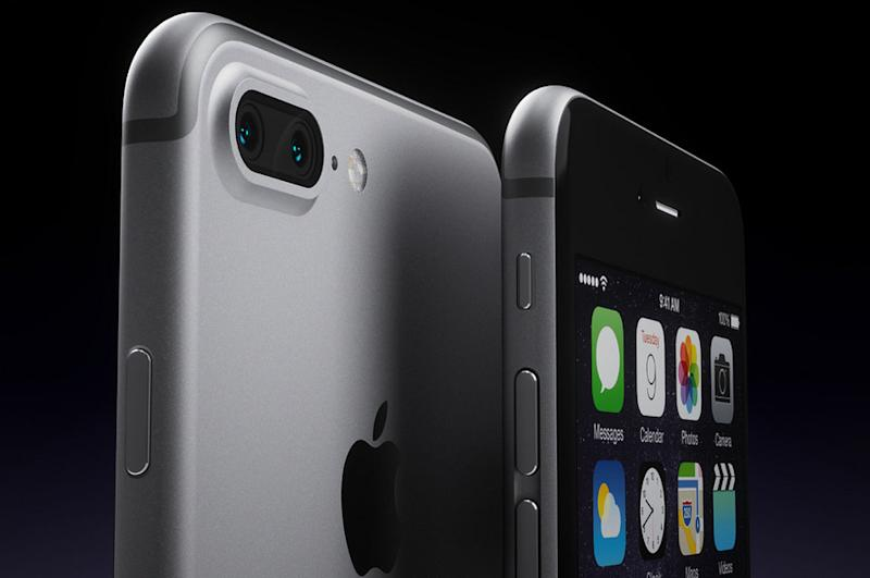 Brand new images show us how hot the iPhone 7 will actually be