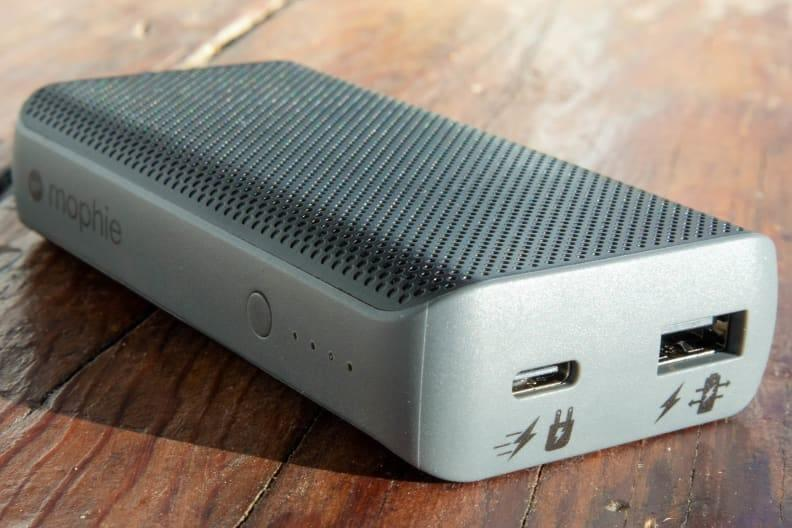 Best gifts for boyfriends: Mophie Powerstation PD