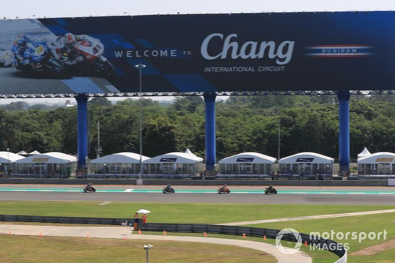 "#2: Chang International Circuit (Thailand) - 182,731 km/h<span class=""copyright"">Gold and Goose / Motorsport Images</span>"