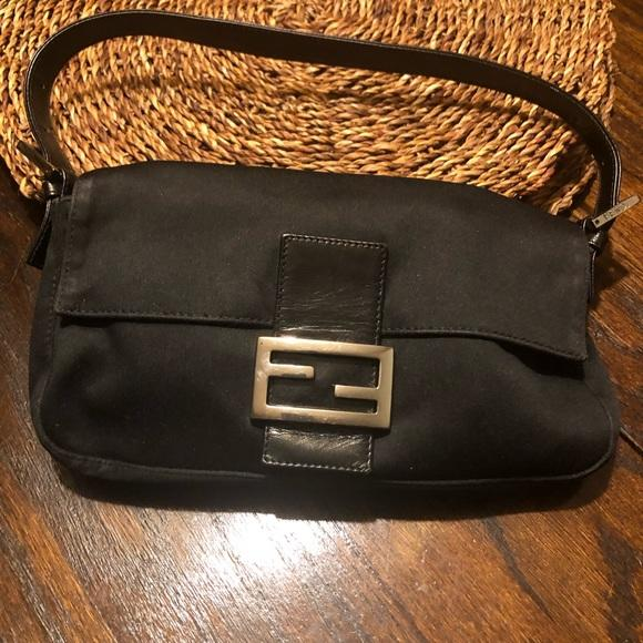 Fendi Baguette bag (Photo: Poshmark)