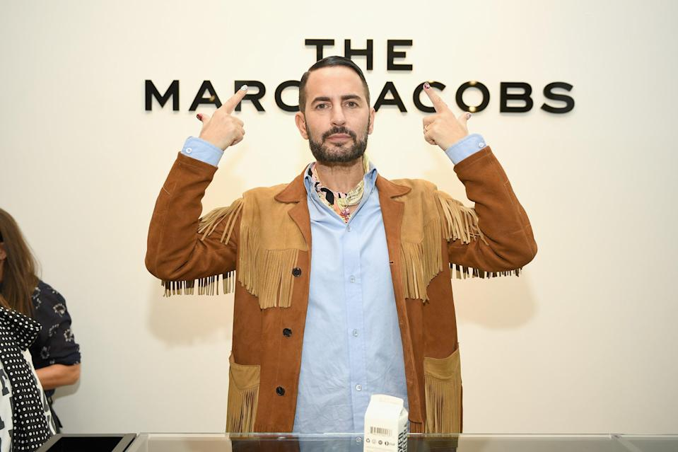 (Getty Images for Marc Jacobs)