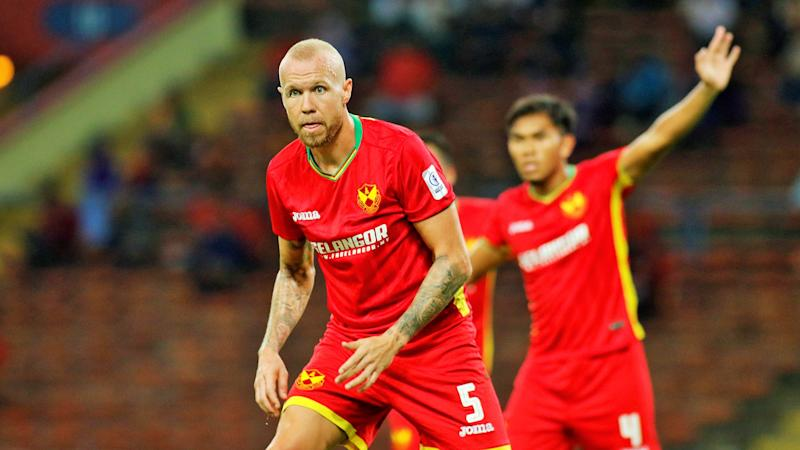 Regan wants to be in 'second' Selangor Malaysia Cup final, emulate Cornthwaite